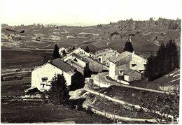 Carte  Postale Ancienne De GRANDE - RIVIERES, Les CHAUVINS - France