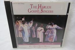 """CD """"The Harlem Gospel Singers"""" Feat. Queen Esther Marrow - Religion & Gospel"""