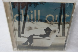 "CD ""John Lee Hooker"" Chill Out - Blues"