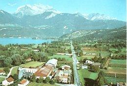 SAINT-JORIOZ : Société Savoie-Metal - Autres Communes