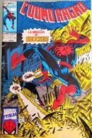 MARVEL - L'UOMO RAGNO ANNO VIII N. 149 AGOSTO 1994 LA MINACCIA DI SHOCKER - Spider Man