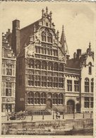 Gent - Gand. Belgium. 3 Cards.  B-3521 - Gent