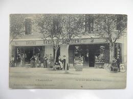 Chatelaillon . Le Grand Bazar Parisien - Châtelaillon-Plage