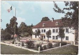 25 - CHARQUEMONT (Doubs) - La Fauconnière - Camp D'Adolescents De Wendel Et Co - 1968 - Other Municipalities