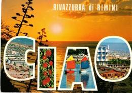 RIVAZZURRA  DI RIMINI - CIAO  - (RN) - Rimini