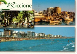 RICCIONE - RIVIERA ADRIATICA   - (RN) - Rimini