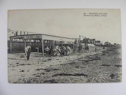 Chatelaillon . Dvant Les Bains Lamy - Châtelaillon-Plage