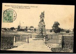 57 - NOISSEVILLE - Monument Français De Noisseville Inauguré Le 4 Octobre 1908 - Francia