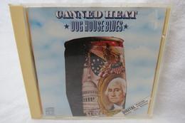 "CD ""Canned Heat"" Dog House Blues - Blues"