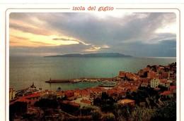 ISOLA DEL GIGLIO  - (GR) - Grosseto
