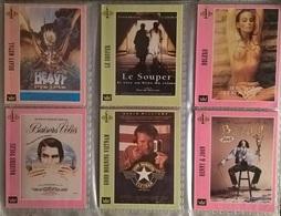 18 MINITESSERE CINEMA - Merchandising
