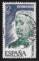 YT 2039 (o) - 1931-Aujourd'hui: II. République - ....Juan Carlos I