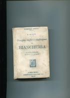 DISEGNO ,TAGLIO E CONFEZIONE-PERFETTO E COMPLETO-1909 - Libri, Riviste, Fumetti