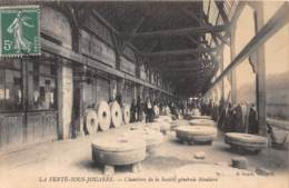 77 - Seine Et Marne / 10050 - La Ferté Sous Jouarre - Chantiers De La Société Générale Meulière - Autres Communes