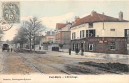 78 - Yvelines / 10122 - Port Marly - L' Ermitage - France