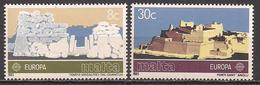 Malta  (1983)  Mi.Nr.  680 + 681  ** / Mnh  (5af15)  EUROPA - Europa-CEPT