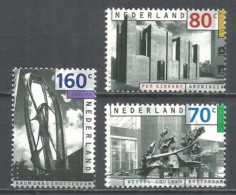 Netherlands 1993 Year , Mint Stamp MNH (**) - 1980-... (Beatrix)