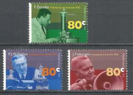 Netherlands 1995 Year , Mint Stamp MNH (**) - 1980-... (Beatrix)
