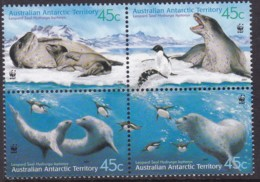 Australian Antartic Territory 2001 SC L118a  Mint Never Hinged - Unused Stamps