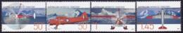 Australian Antartic Territory 2005 Sc 128-31 Mint Never Hinged - Unused Stamps