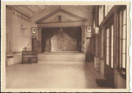DENDERMONDE - Kostschool H. Vincentius - Feestzaal - Dendermonde