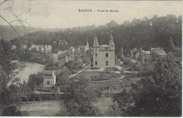 Esneux   -   Fond De Martin.   -   1909   Naar   Huy - Esneux
