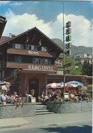 Hotel Bergidyl. Andermatt Am Gotthardpass.    B-3531 - Hotels & Restaurants