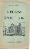 L'église De Rampillon (77) -Abbé Jean Magniez - Ile-de-France