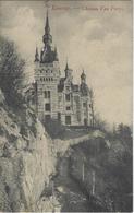 Esneux   -   Château Van Parys. - Esneux