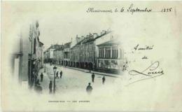 Remiremont 1898 - Remiremont
