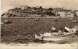 Sanary - Le Port - Sanary-sur-Mer
