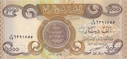 IRAK 1000 DINARS 2003 UNC P 93 A - Iraq