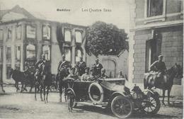 Battice    Les Quatre Bras - Herve