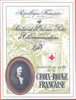 France Carnet Croix Rouge 2027 Mnh **1978 Fables De La Fontaine Timbres YT 2024, 2025 - Carnets