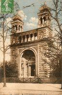 LILLE...... Palais Rameau - Lille