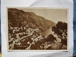 P49  CARTOLINA Di POSITANO  SALERNO  VIAGGIATA - Salerno