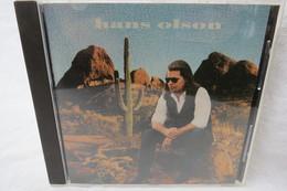 "CD ""Hans Olson"" SR 652314 - Blues"
