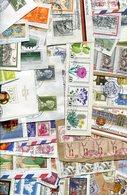 Weltweit / Kiloware, Rd. 25 Gr. (7087-25) - Briefmarken