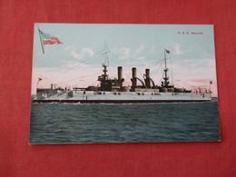 USS Vermont   Ref 3158 - Oorlog