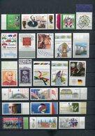 Bundesrepublik Deutschland / Lot Mit Versch. Ausgaben **/postfrisch (7091) - Briefmarken
