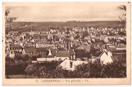 LANDERNEAU - Vue Générale - Landerneau
