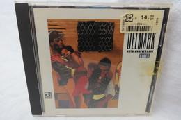 "CD ""Delmark 40th Anniversary"" Blues - Blues"