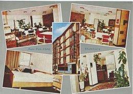Auto Park Hotel. Hamburg Germany.  B-3535 - Hotels & Restaurants