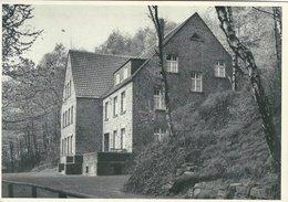 Naturfreundehaus Am Hedtberg. Im Bochum-Dahlhausen.  Germany.  B-3536 - Hotels & Restaurants