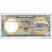 TWN - BANGLADESH 48d - 20 Taka 2011 Various Prefixes UNC - Bangladesh