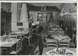 """Hotel - Restaurant """"Zum Weißen Röss`l """"  Germany.  B-3537 - Hotels & Restaurants"""