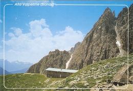 392/FG/19 - ALPINISMO - BIONAZ (AOSTA) - Rifugio Cretes Seches - Italia