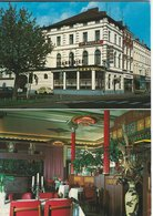 "Chinese Indisch  Restaurant  ""Kota - Radja"" Vaals Holland.   B-3538 - Hotels & Restaurants"