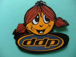 DDP Cartulina Publicitaria - Publicidad