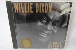"CD ""Willie Dixon"" Hidden Charms - Blues"